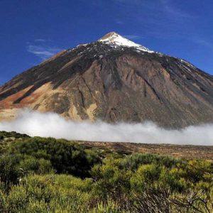 Road Bike Tours Tenerife - Cycling in Tenerife Teide Volcano