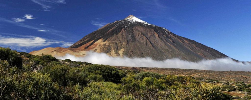 Road Bike Tour Tenerife - Teide Volcano - Cycling in Tenerife