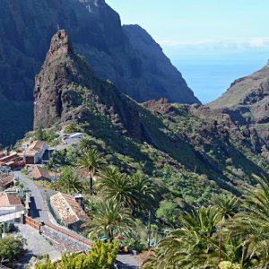 Road Bike Tours Tenerife - Masca tour Cycling in Tenerife
