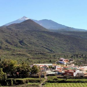 Road Bike Tour Tenerife - Cycling in Tenerife - Vilaflor tour