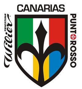 Wilier logo canarias