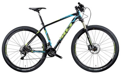 Bike Rental Tenerife - Mtb 503