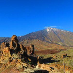 MTB Bike Tour Tenerife - el medano