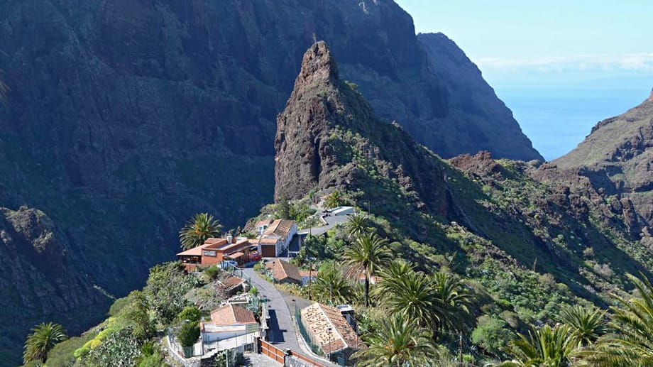 best-cycle-paths-in-tenerife-masca