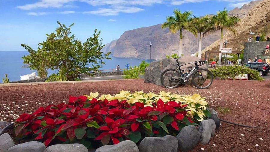 cycling-in-tenerife - bike tours tenerife - bike rental tenerife