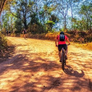 best mtb tenerife cycling routes - cycling tenerife