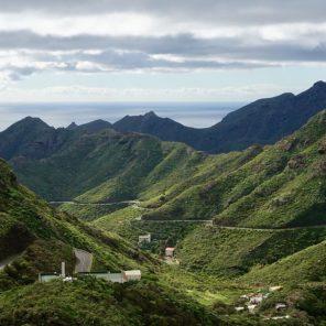 MTB Tenerife - CYCLING IN TENERIFE