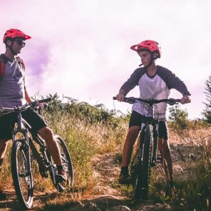 Best family cycling holidays europe - cycling tenerife